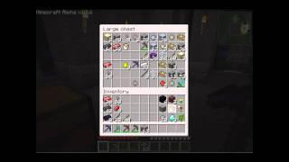Kingbdogz' Minecraft Advanced video demonstration
