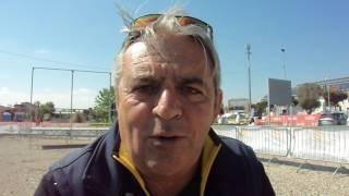 Rimini OffRoad Show 2017: pista esterna moto, quad e UTV