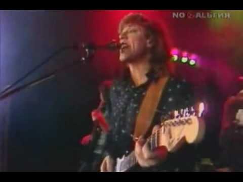 Владимир Кузьмин - Моя гитара