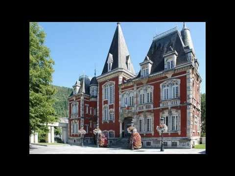Lourdes la ville et le sanctuaire