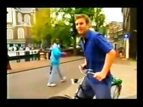 Gary Barlow In Amsterdam (1999)