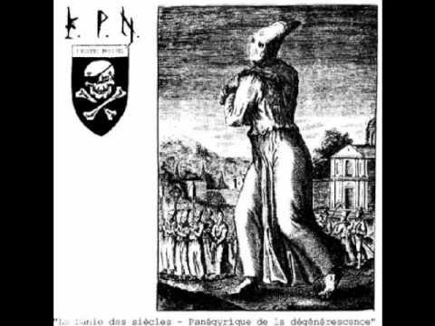 Peste Noire - Phalenes Et Pestilence - Salvatrice Averse