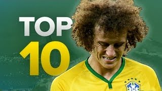 Brazil 1-7 Germany - Top 10 Memes!   2014 World Cup Brazil Semi-Finals