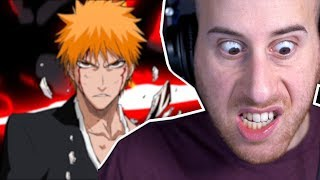 Mastar Plays The NEW Bleach 2020 Game