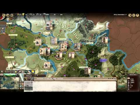 To End All Wars: Breaking The Deadlock - Belgrade Falls