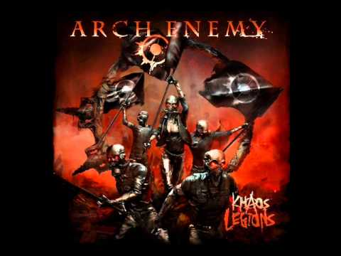 Arch Enemy - Wings Of Tomorrow
