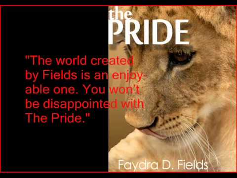 Video done by Joey Pinkney for &quot;The Pride&quot;