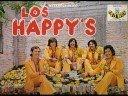 LOS HAPPYS--angel de mi salvacion