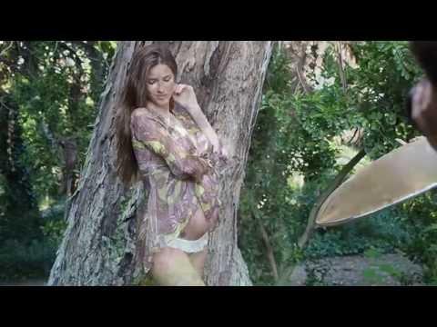 Making of Dulce Espera - Noelia Oliver thumbnail