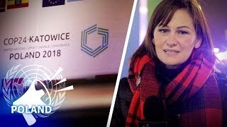 "Poland's ""Coal Country"" Hosts UN Climate Conference! 