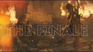 The truth shall set you free! - Rise of the Tomb Raider Playthrough (Finale)