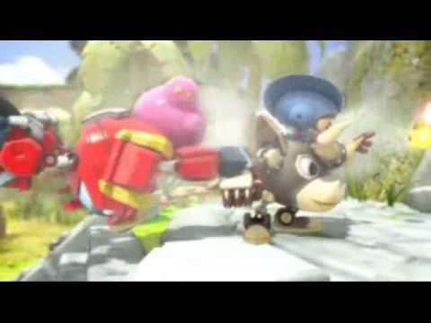0 Robo Smasher, controla y destruye robots