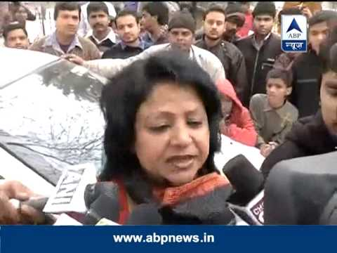 Rape With 14-year-old Girl Is Shameful: Barkha Singh video