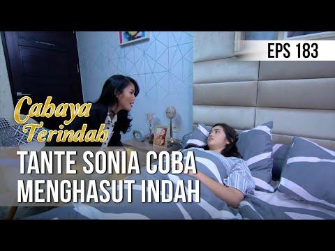 Cahaya Terindah - Tante Sonia Coba Menghasut Indah [07 November 2019]