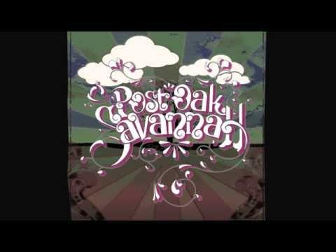 Post Oak Savannah - I Miss You