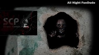 Todos los SCP | Episodio #9 (All Night FunDude)