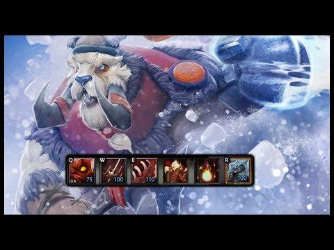 dota 2 mods rapid fire walrus punch baumi plays legends of