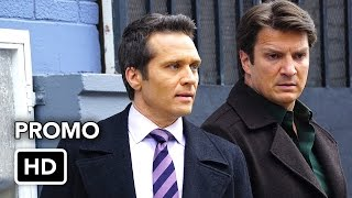 "Castle 8x16 Promo ""Heartbreaker"" (HD)"