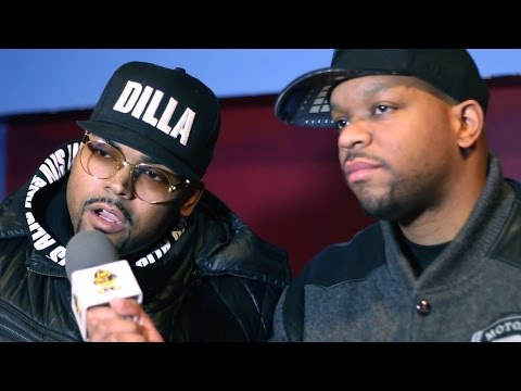 Slum Village: New Album Details, The History of the Group, Quality Control & More!