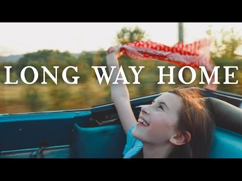 JJ Heller - Long Way Home (Official Music Video)
