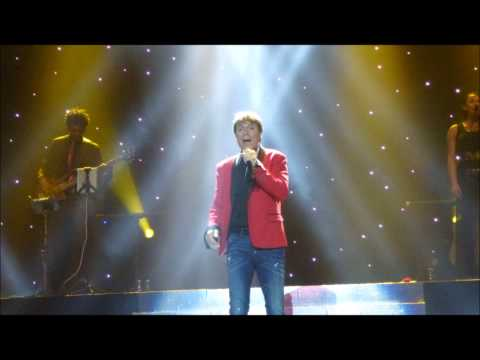 Cliff Richard Live at the Grand Ole Opry