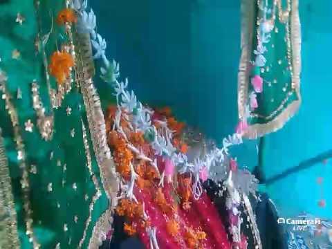 Azadari Channel's Live Shabeeh e taboot Ghazi Abbas a.s. (Azeez sb.) | 1438 Hijri | At Bihar, India
