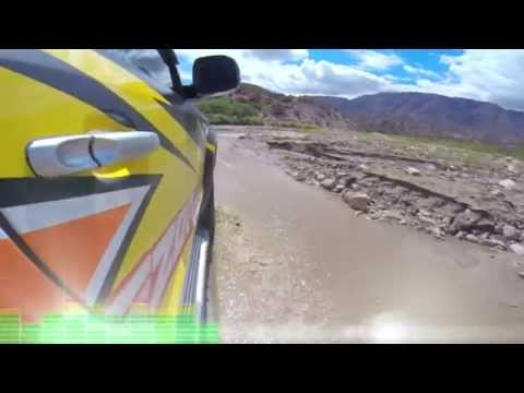 VIDEO HD DJ KAIRUZ EN POMAN - CATAMARCA - ARGENTINA