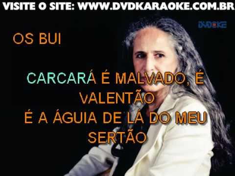 Maria Bethânia   Carcará