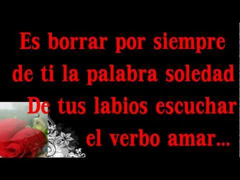 Sarah Brightman feat Fernando Lima - Pasion (Lyrics)
