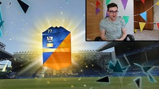 THE CRAZIEST FEW PACKS EVER!!! 100K PACKS AND MORE!!! Fifa 16 BPL Team Of The Season Pack Opening