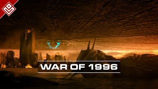 War of 1996 | Independence Day