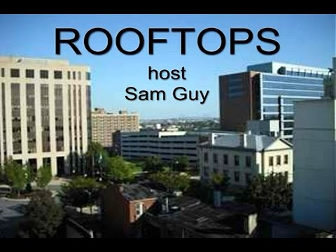Community Crossfire and Rooftops (10/11/15) (Part b)