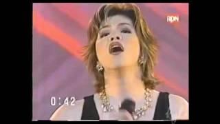 Watch Regine Velasquez What Kind Of Fool Am I video