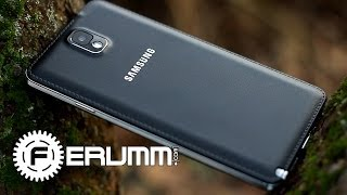 Samsung Galaxy Note 3: 5 причин НЕ покупать Слабые места. Почему не Galaxy Note 3 от FERUMM.COM