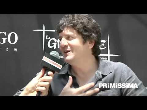 Intervista a Fabio De Luigi – Giornate di Cinema Riccione 2011
