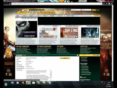 Aca les dejo el link de la descarga: Gunz : http://www.ijji.com/ 211 MB PD: Sigan los pasos del video para descargarlo, no es llegar y descargar.