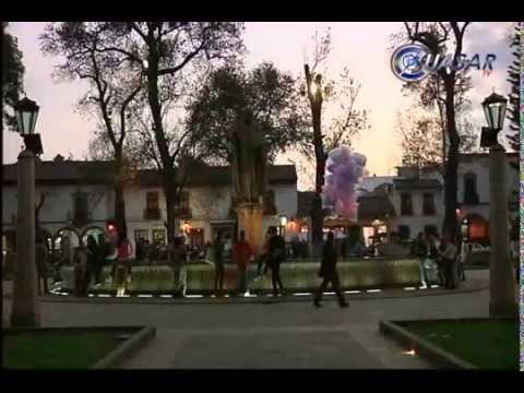 Encabeza Griselda Montaño terna de propuestas para gobernar Pátzcuaro