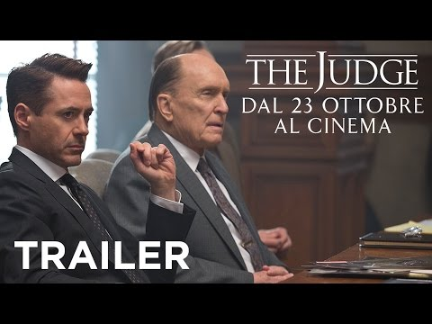 The Judge - Trailer Italiano Ufficiale | HD
