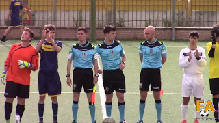 PLAY-OFF GIOVANISSIMI ELITE, SAVIO-URBETEVERE 1-2