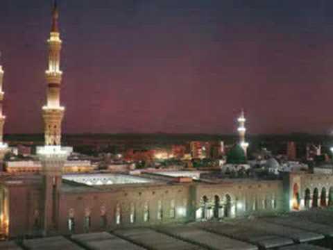 Faslon Ko Takalluf Hai Humse Agar - Qari Waheed Zafar Qasmi-(naat Sharif) video