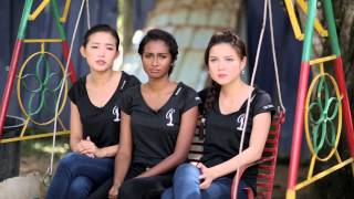 The Next Miss Universe Malaysia 2015 EP 2 (3/4)
