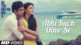 download lagu Abhi Kuch Dino Se Full Song  Dil Toh gratis