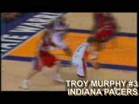 Troy Murphy: NBA Secret Superstar Video