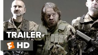 New World Order Official Trailer 1 (2016) - Marzio Honorato Movie