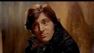 Anthony Newley sings Pure Imagination