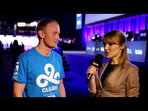 IG and C9 PreMatch Interiew with MISERY Day 3 SLTV Season 12