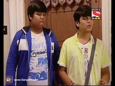 Taarak Mehta Ka Ooltah Chashmah - Episode 1504 - 23rd September 2014 video