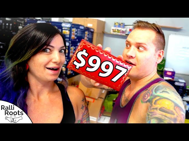 Youll Never Believe What We Sold for 997 on eBay!