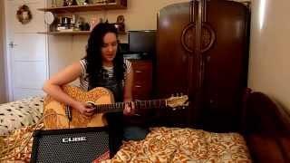 Falcon - Ellie Cornell