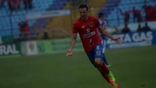 Gol de Pappa: Municipal 1-0 Suchitepéquez por el Clausura 2017 (Kike Rodríguez / Emisoras Unidas)